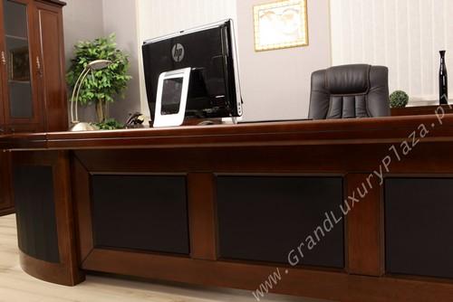 biurka gabinetowe SFERIO