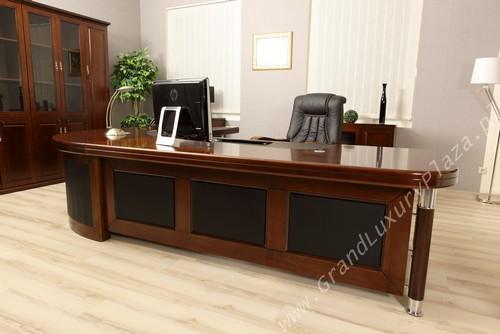 Scrivania tavolo ufficio studio presidenziale direzionale for Mobili per studio legale