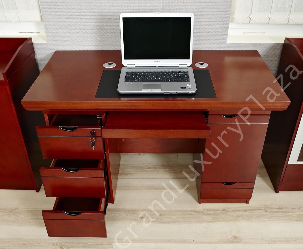 Schreibtisch b roschreibtisch computertisch b robedarf for 2m schreibtisch