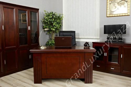 Computer tavolo in legno