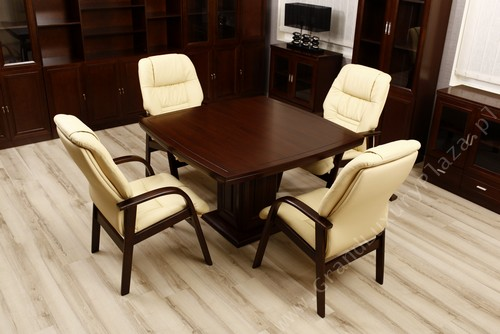 stolik do biura QUATTRO