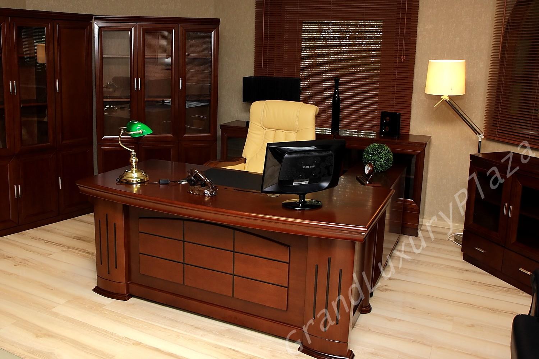 Scrivania Ufficio Avvocato : Scrivania tavolo ufficio studio presidenziale direzionale porta pc