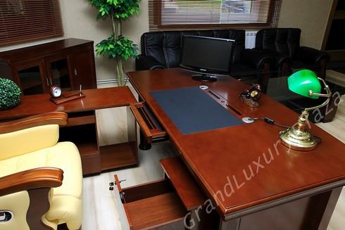 Bureau représentatif ensemble de cabinet prestige m grand