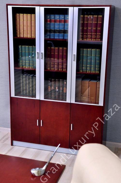 Armadi armadietti libreria vetrina arredo set mobili per for Mobile per ufficio