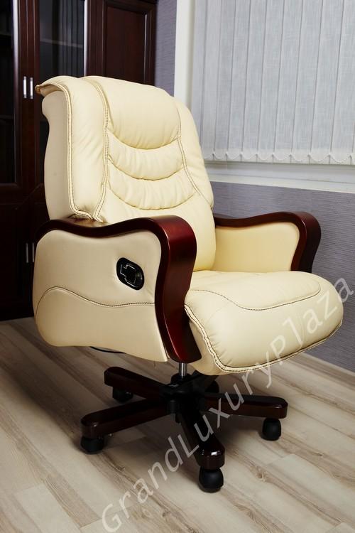 Sedia da ufficio con funzione relax