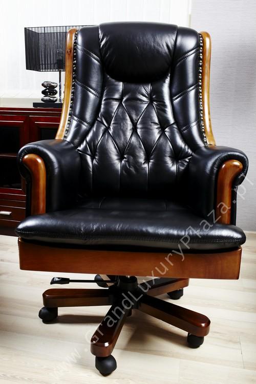 fotele gabinetowe RETRO