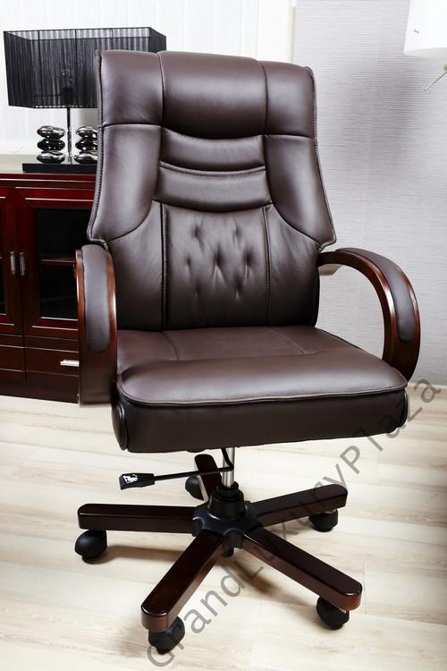 Scrivania sedia confortevole