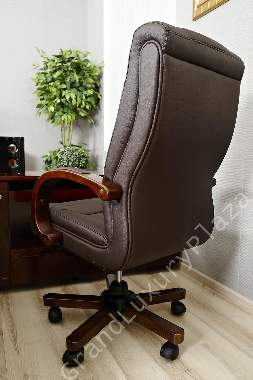 Poltrona sedia presidenziale direzionale pelle ufficio for Sedia ufficio direzionale