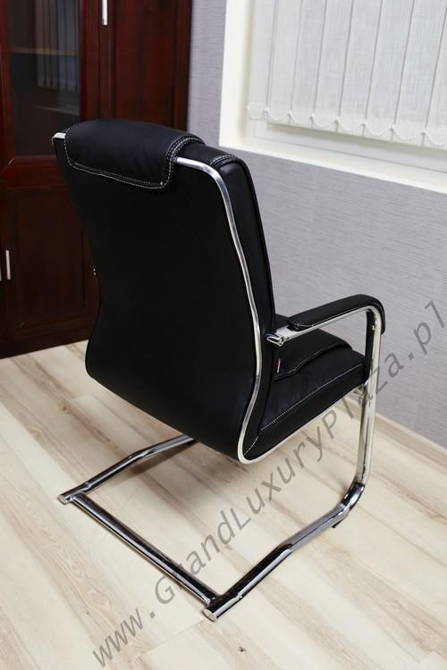 krzesła konferencyjne C002