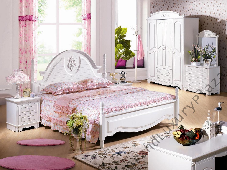 Ameublement pour chambre Princesse 805 - Grand Luxury Plaza
