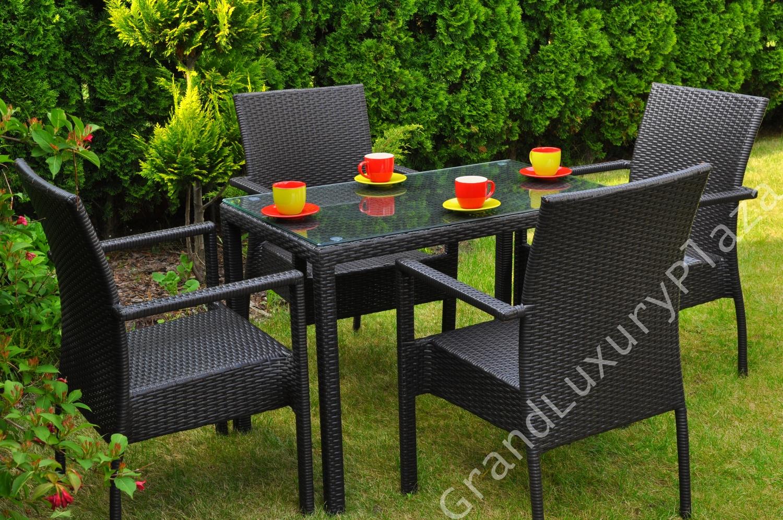 krzeseł wraz ze stołem szezlongow leżakow czy wygodnych kulistych ...