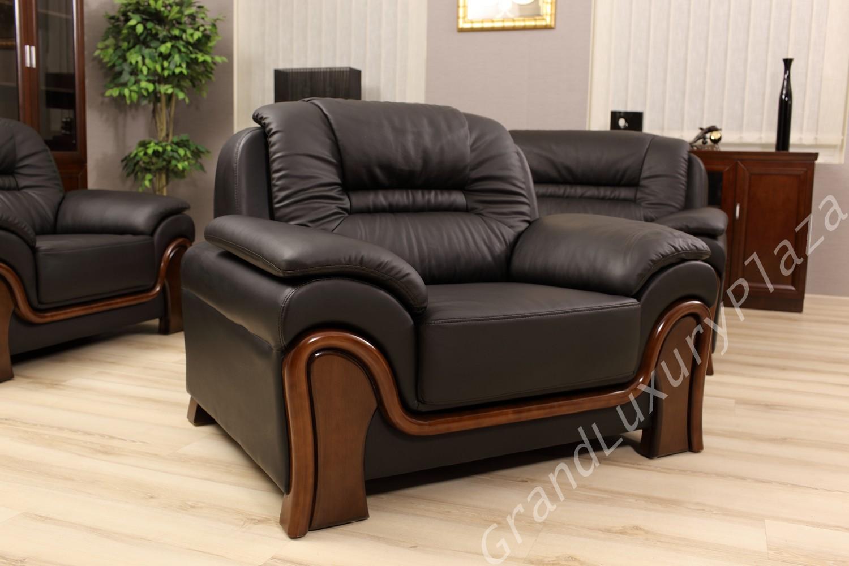 wohnzimmer sofa ebay: Sofa, Couch, Sessel, Wohnzimmer, Leder, Lederimitat, PALLADIO