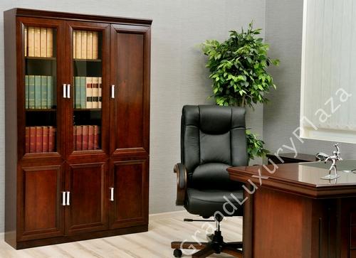 Libreria Vetrina Ufficio : Armadi armadietti libreria vetrina arredo set mobili per ufficio