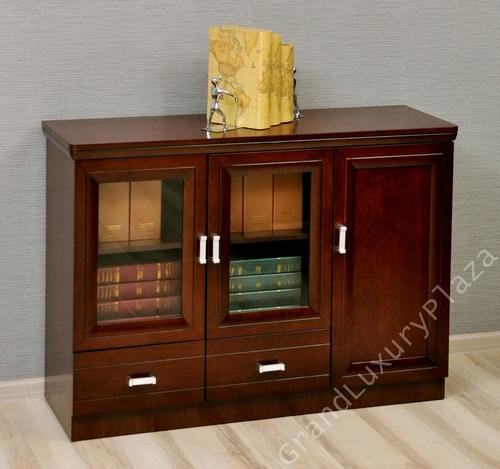 Armadi armadietti libreria vetrina arredo set mobili per ufficio ...