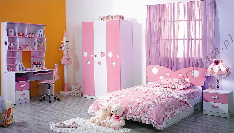 Красивые спальни для девочек фото