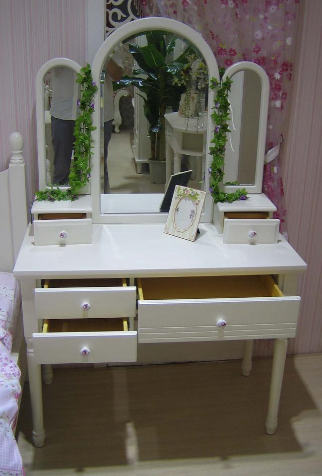 coiffeuse meuble - les bons plans de micromonde - Coiffeuse Meuble Design